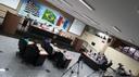 Vereadores apresentam 18 moções em sessão