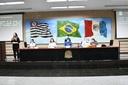 """Vereadores aprovam denominação """"Raffaelo Fantelli"""" para área institucional do DIMPE II"""