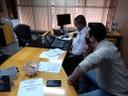 Vereadores da RMC se reúnem com presidente do Tribunal de Contas